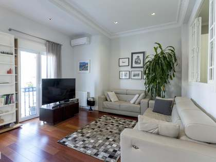 137m² Apartment for sale in Ruzafa, Valencia
