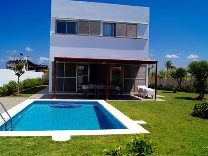 132m² House / Villa for sale in Ciudadela, Menorca