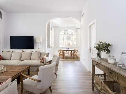 Дом / Вилла 400m², 6,000m² Сад аренда в Сан Жерваси - Ла Бонанова