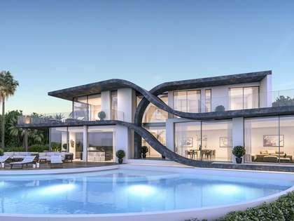 Casa / Vil·la de 227m² en venda a Jávea, Costa Blanca