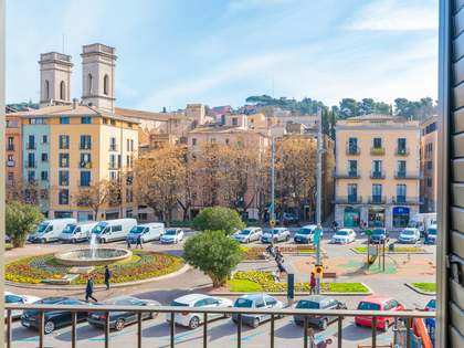 112 m² apartment for sale in Girona City