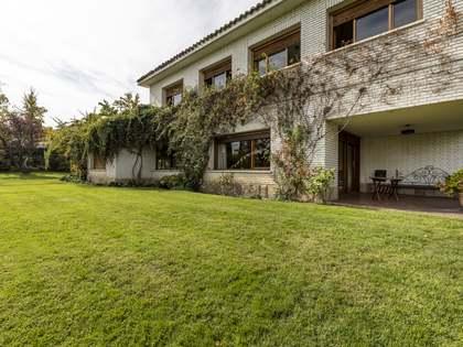 casa / villa di 612m² in vendita a Pozuelo, Madrid