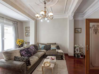 192m² Apartment for sale in Sant Francesc, Valencia