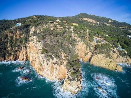4,454m² Grundstück zum Verkauf in Sant Feliu de Guíxols - Punta Brava