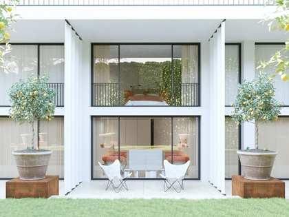 Квартира 635m² на продажу в Лес Кортс, Барселона