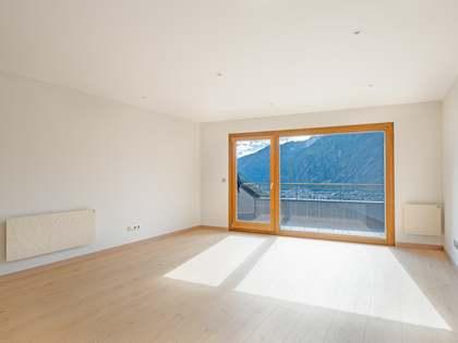 140m² Apartment for sale in Escaldes, Andorra