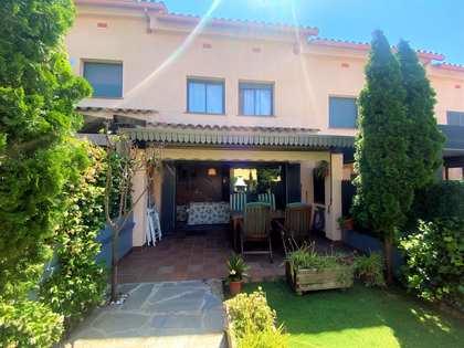 Maison / Villa de 120m² a vendre à Platja d'Aro