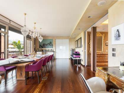 Piso de 260 m² con 25 m² de terraza en venta en Tres Torres