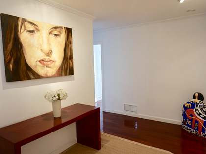 140 m² apartment for rent in Sant Francesc, Valencia