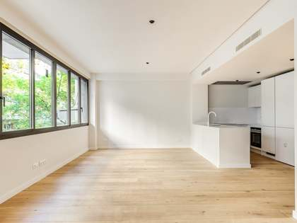 132m² Apartment for sale in Sant Gervasi - Galvany