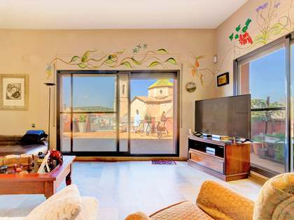 277m² House / Villa with 78m² terrace for sale in Tarragona City