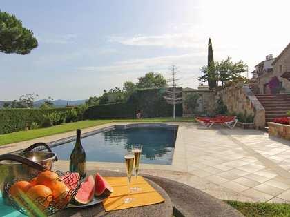 Huis / Villa van 488m² te koop in Platja d'Aro, Costa Brava