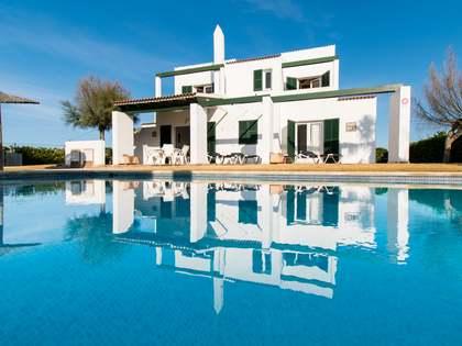 Casa / Villa de 100m² en venta en Ciudadela, Menorca