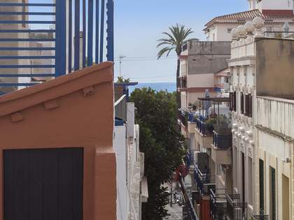 268m² House / Villa for sale in Sitges Town, Barcelona