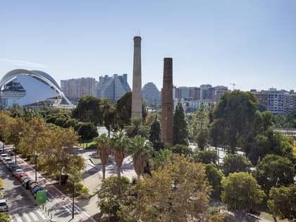 220m² Lägenhet till salu i Ciudad de las Ciencias, Valencia