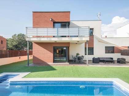 Casa / Villa de 205m² con 445m² de jardín en alquiler en Urb. de Llevant
