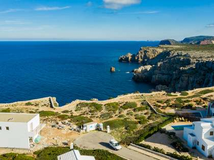 1,215m² Plot for sale in Ciudadela, Menorca