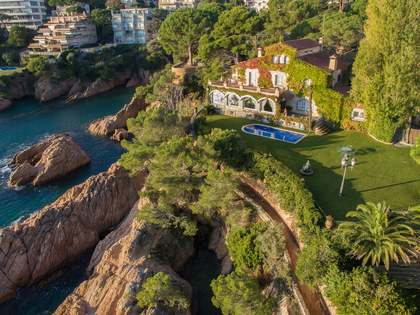 Дом / Вилла 600m² на продажу в S'Agaró, Коста Брава