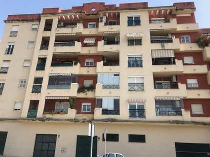 139m² Wohnung zum Verkauf in Centro / Malagueta, Malaga
