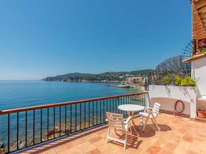 Maison / Villa de 389m² a vendre à Llafranc / Calella / Tamariu