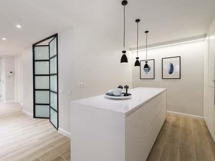 First floor loft apartment for sale in Pobelnou, Barcelona
