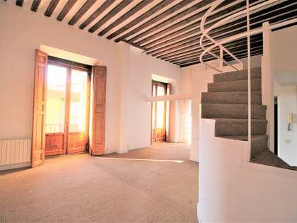 70m² Lägenhet till salu i Palacio, Madrid