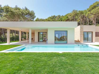 510m² House / Villa for sale in Aiguablava, Costa Brava