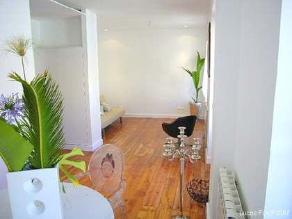 Superb apartment to purchase in Lisbon, Portugal