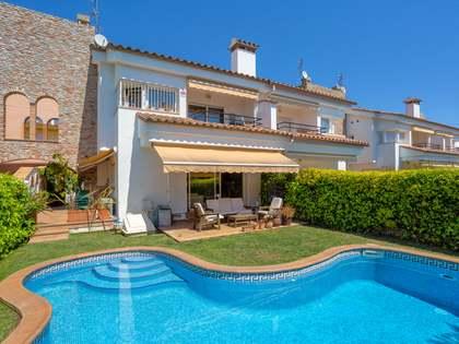 195m² Hus/Villa till salu i Platja d'Aro, Costa Brava