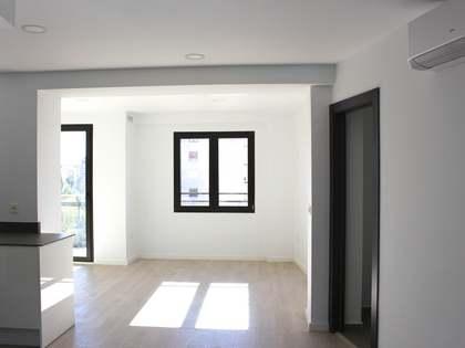 62 m² apartment for rent in La Seu, Valencia