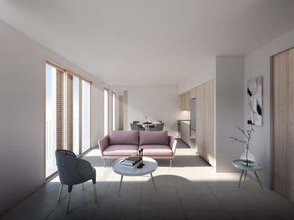 51m² Apartment for sale in Sant Cugat, Barcelona