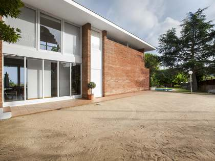 Casa de 5 dormitorios en venta en Cabrera de Mar