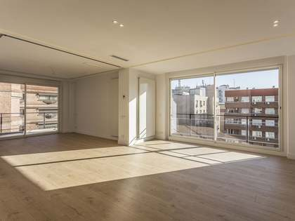 Stunning 200m² apartment for sale in Almagro, Madrid