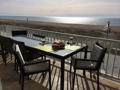 70m² Apartment with 15m² terrace for rent in La Pineda