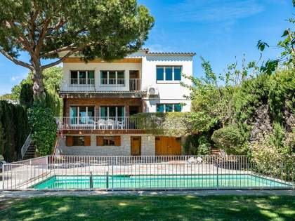 394 m² house for sale in El Masnou, Maresme