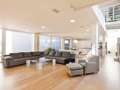 Maison / Villa de 400m² a vendre à Sant Cugat, Barcelona