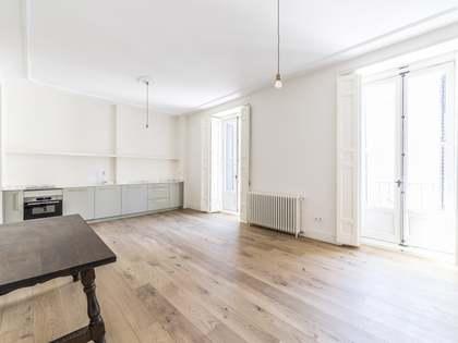 Piso de 160m² en alquiler en Sol, Madrid