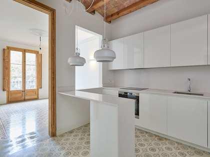 54m² wohnung mit 7m² terrasse zum Verkauf in Eixample Links