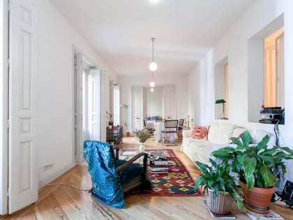 Appartement van 147m² te huur in Justicia, Madrid