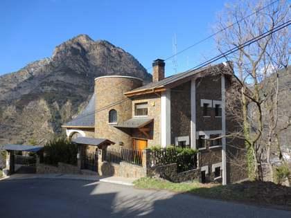 Torre de luxe en venda a St. Julià de Lòria, Andorra