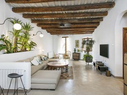 Apartamento de 180m² con terraza, en alquiler en Barcelona