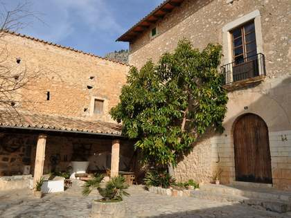 Country property for sale in Central Mallorca, close to Alaró