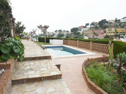 385m² House / Villa for sale in East Málaga, Málaga
