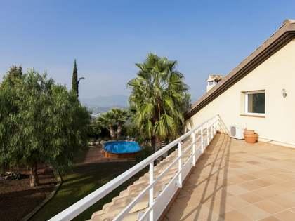 4-bedroom detached house for sale in Olivella