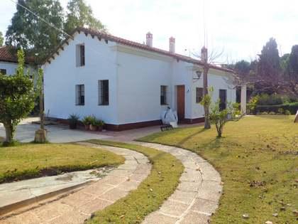 Perceel van 1,829m² te koop in Godella / Rocafort, Valencia