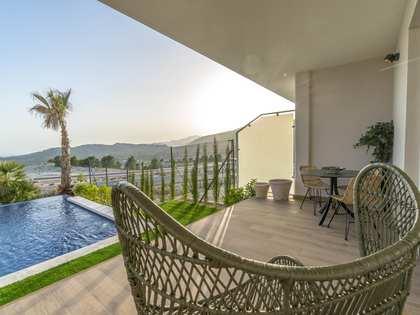 Huis / Villa van 133m² te koop met 27m² terras in Finestrat