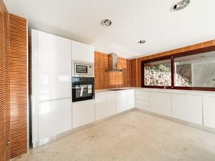 Casa / Villa de 294m² en alquiler en Garraf, Barcelona