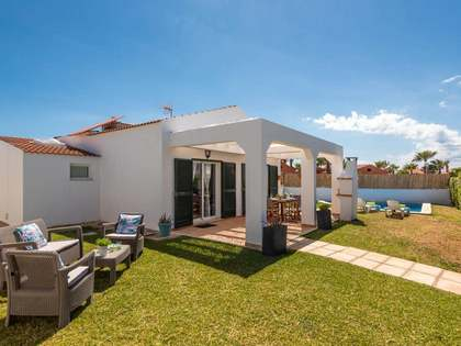 110m² House / Villa for sale in Ciudadela, Menorca