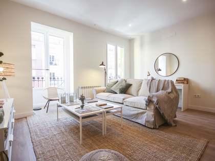 75m² Wohnung zum Verkauf in Trafalgar, Madrid
