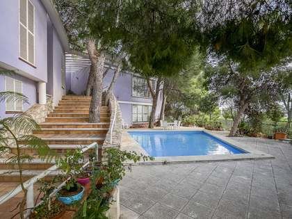 Casa / Villa di 350m² in vendita a East Málaga, Malaga